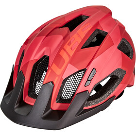 Cube Pathos Casque, red